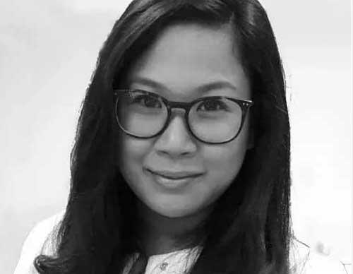 DEPUTY SECRETARY World OCR Ms. Jessica Agra (PHL)