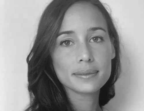 DIRECTOR World OCR Ms. Cecilia Frisari (ITL / SUI)