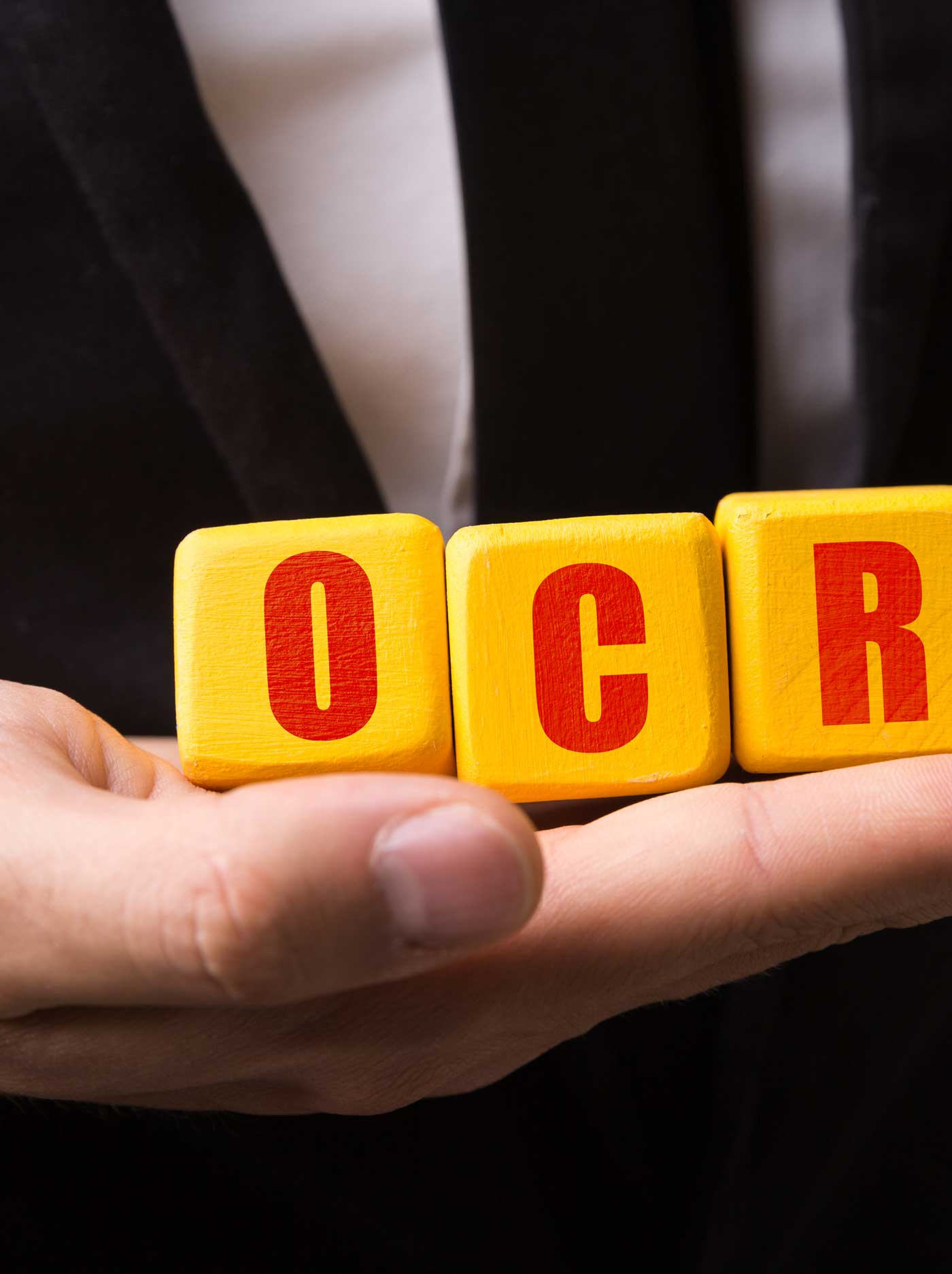 World OCR Committees