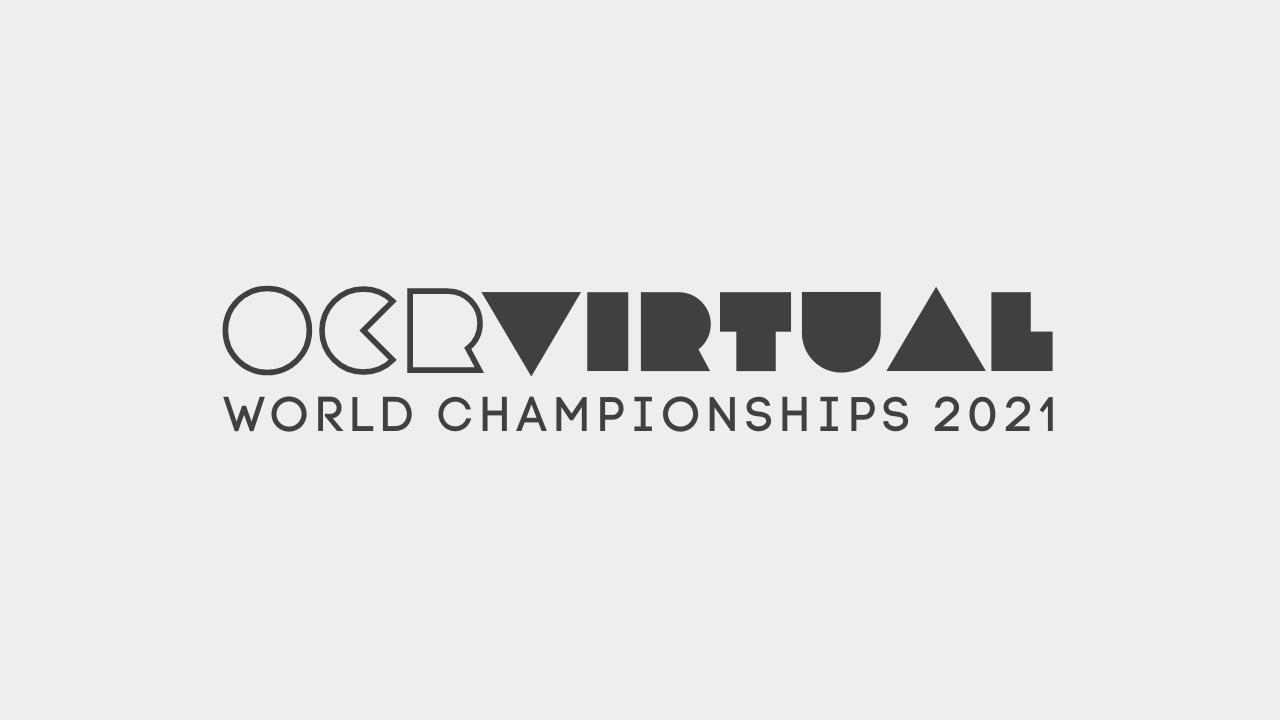WORLD OCR - OCR World Championships - Sochi 2021